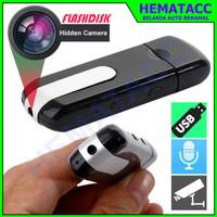 Spy Camera Mini DVR U8 Hidden Camera Model USB Flashdisk