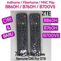 Remote STB Indihome - ZTE B860H - MNC PLAY