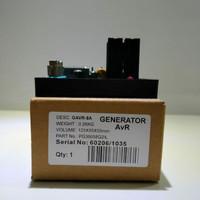 Avr generator / avr genset tipe GAVR-8A universal bergaransi