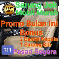 Sarung Jok Mobil Innova - Mbtech Camaro