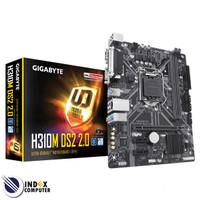 Gigabyte H310M DS2 2.0 Motherboard