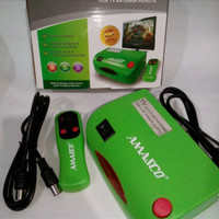 boster antena remote tv/ power suplay