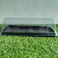 Mika Bolu Gulung, brownies, cake, Lapis Surabaya/ MIKA TRAY BGT-25
