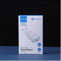 Quick Charge Power Oval 3.0 VIVAN ONE PORT USB ORIGINAL