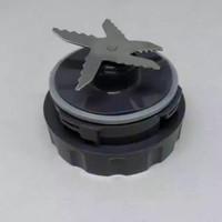 Pisau + Karet Gelas Jus Blender Philips Pro Blend HR2157 HR 2157