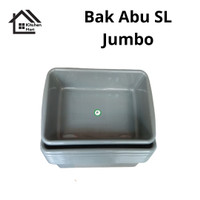Bak Segi Abu SL Bak Segi Plastik Abu Bak Tahu Bak Abu Pasir Kucing
