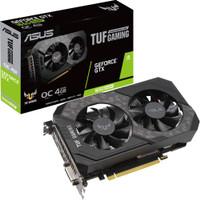 VGA Asus TUF Gaming GeForce GTX 1650 Super OC Edition 4Gb/DDR6 DualFan