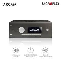 ARCAM AVR 30, Class G AV Receiver