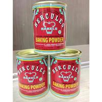 Hercules Baking Powder 110 Gram Double Acting / Baking Powder