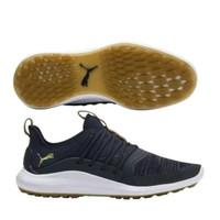 Sepatu Golf PUMA IGNITE NXT SOLELACE original