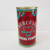 HERCULES Baking Powder - 450 gr