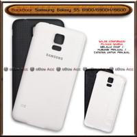 BackDoor Tutup Casing Belakang HP Samsung Galaxy S5 G900 G900H i9600