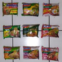 Samyang Hot Spicy Chicken Ramen ( HALAL & BPOM )