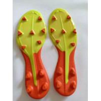 Outsole Adidas Orange Yellow Sol Sole Alas Sepatu Bola Sepakbola