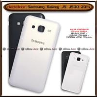 BackDoor Tutup Casing Belakang HP Samsung Galaxy J5 J500 2015 Cover