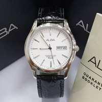 Jam tangan alba axnd63 original alba