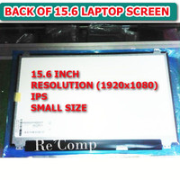 LED LCD MSI GL62M 7RDX 15.6 INCH FULL HD (1920x1080) IPS