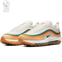 (Limited Edition) Nike Golf Shoes - AirMax 97G - Rather Lucky NRG 2020