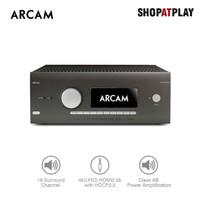 ARCAM AVR20, Class AB AV Receiver