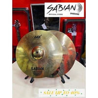 """CYMBAL SABIAN AAX XPLOSION HATS 16"""""""