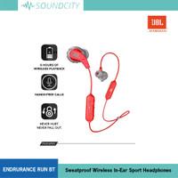 JBL Endurance RUN BT In-Ear Bluetooth Sport Headset Sweatproof