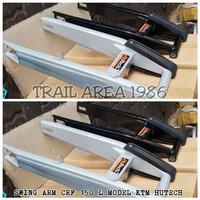 Swing arm CRF 150 L model KTM HUTECH