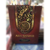 Al Qur'an Ash-shahib A4