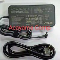 Adaptor Charger Laptop Asus ROG Strix GL553 GL553V GL553VD GL553VE ORI
