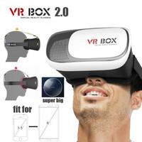 VR BOX 3D ORIGINAL 100% GAMBAR JERNIH