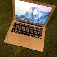 MACBOOK AIR 11 2011 SECOND