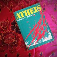 Atheis - Achdiat K. Mihardja
