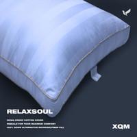Bantal Relaxsoul Gusset Queen Medium