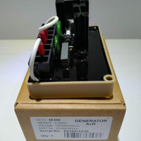 AVR genset / AVR generator part SE350 Marathon bergaransii
