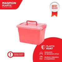 Maspion Box Kontainer Small - Favourite Box Container S