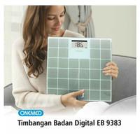 TIMBANGAN BADAN DIGITAL EB 9383 ONEMED