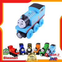 Mainan Kereta Api Thomas Wooden Magnet (Random Model) Thomas Train