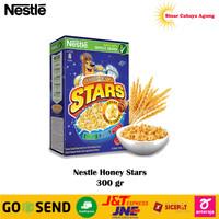 (1 pack) Nestle Honey Stars Cereal 300 gr