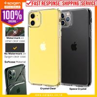 Case iPhone 11 Pro Max / 11 Pro / 11 Spigen Liquid Crystal Casing