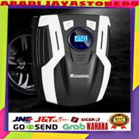 Inflator Rundong pompa ban mobil truk elektrik serba guna AC-980
