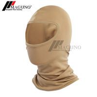 Maguno™ Balaclava Maguno Masker Ninja Balaclava Masker Motor Airsoft