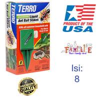 Terro Outdoor - Liquid Ant Bait / Pembasmi / Racun Semut - USA ORI