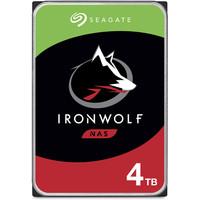 Hardisk Seagate Ironwolf