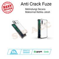 Case Anti Crack Mika For Redmi 5 Plus Fuze Casing