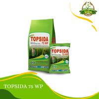 Fungisida Topsida 75 WP kms 100 g - Pengendali Penyakit Blas