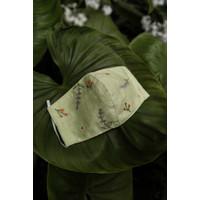 Linen Mask - Gardenia Series
