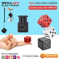 SQ16 1080P Mini Dice Camera Camcorder Sport DV