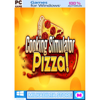 Cooking Simulator Pizza - Game PC