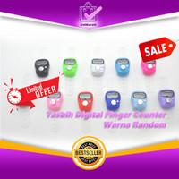 0352 Tasbih Digital Finger Counter