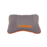 Bantal Headrest - Bantal Jok Mobil - Osram Original - Empuk dan Nyaman