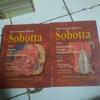ATLAS ANATOMI MANUSIA SOBOTTA 1-2 ed 21